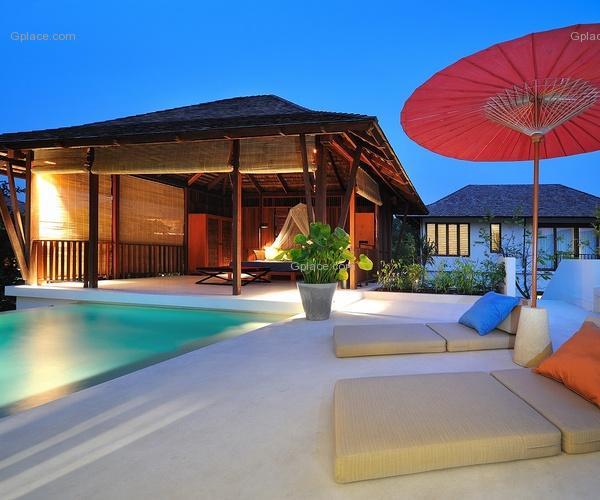 ยายย่า รีสอร์ท หัวหิน Yai Ya Resort จังหวัดเพชรบุรี