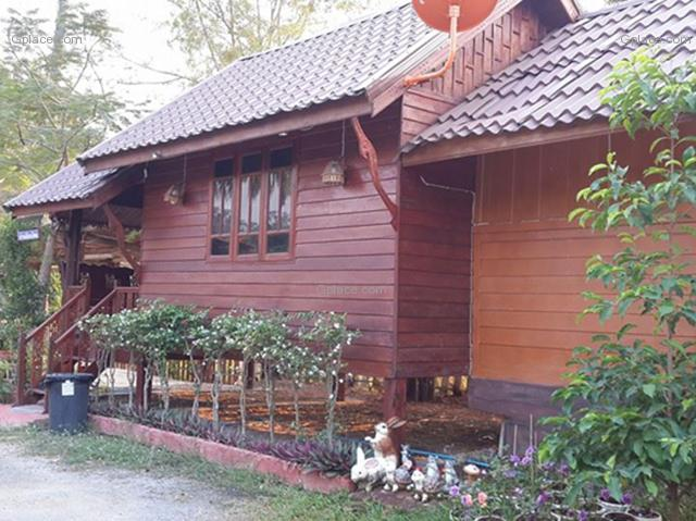 บ้านดิน รีสอร์ท Baandin Resort จังหวัดเพชรบุรี