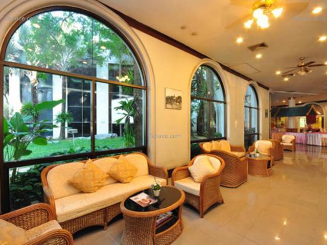 โรงแรม รอยัล ไดมอน Royal Diamond Hotel จังหวัดเพชรบุรี